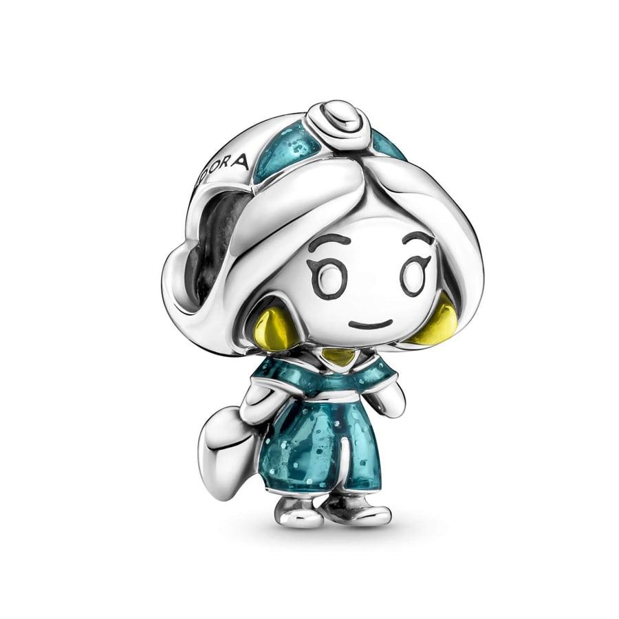 Pandora charm featuring Jasmine