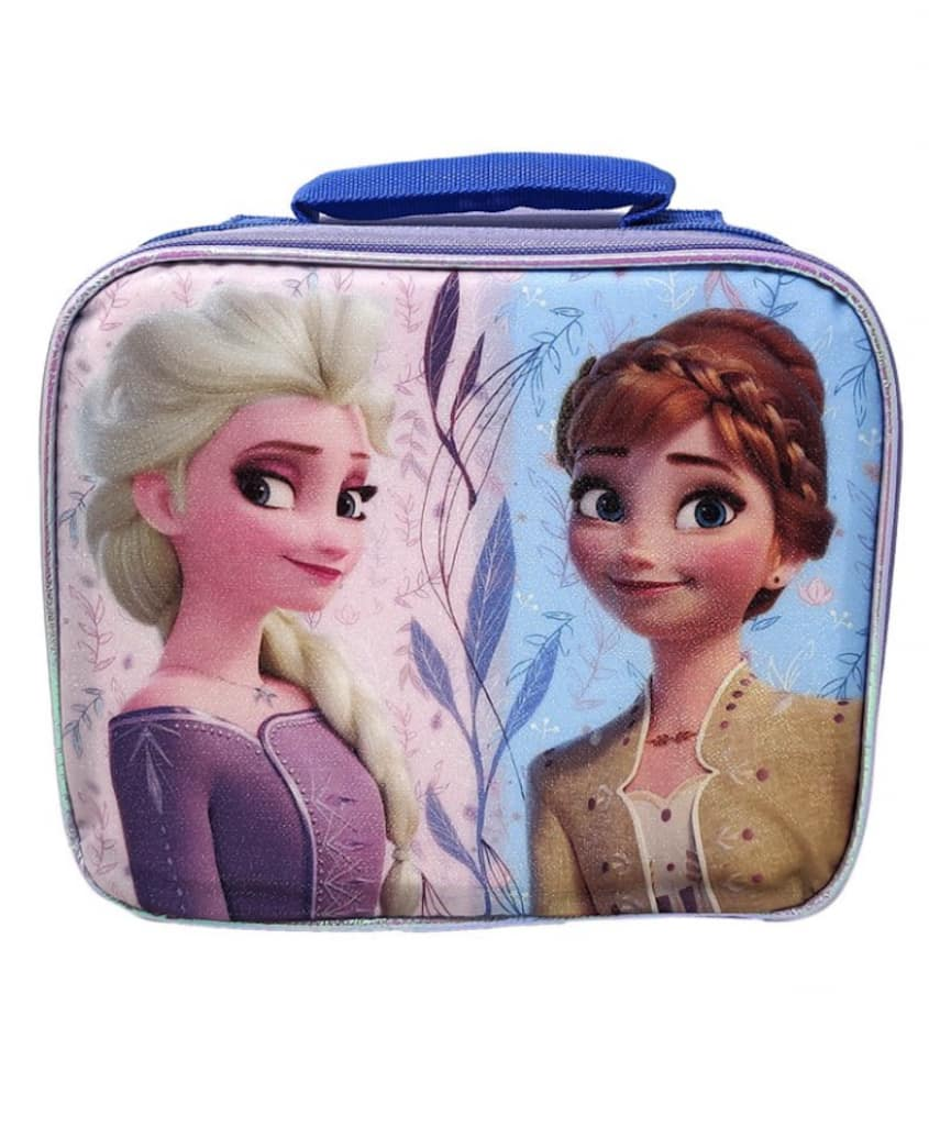 """Frozen 2"" Lunch Bag"