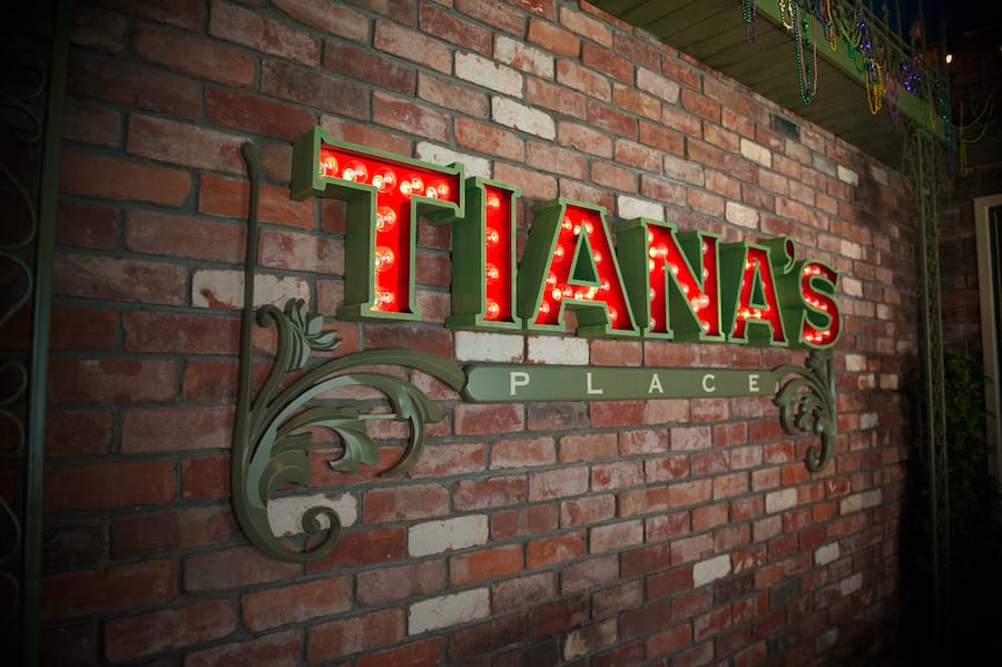 Tiana's Place restaurant coming to the Disney Wish