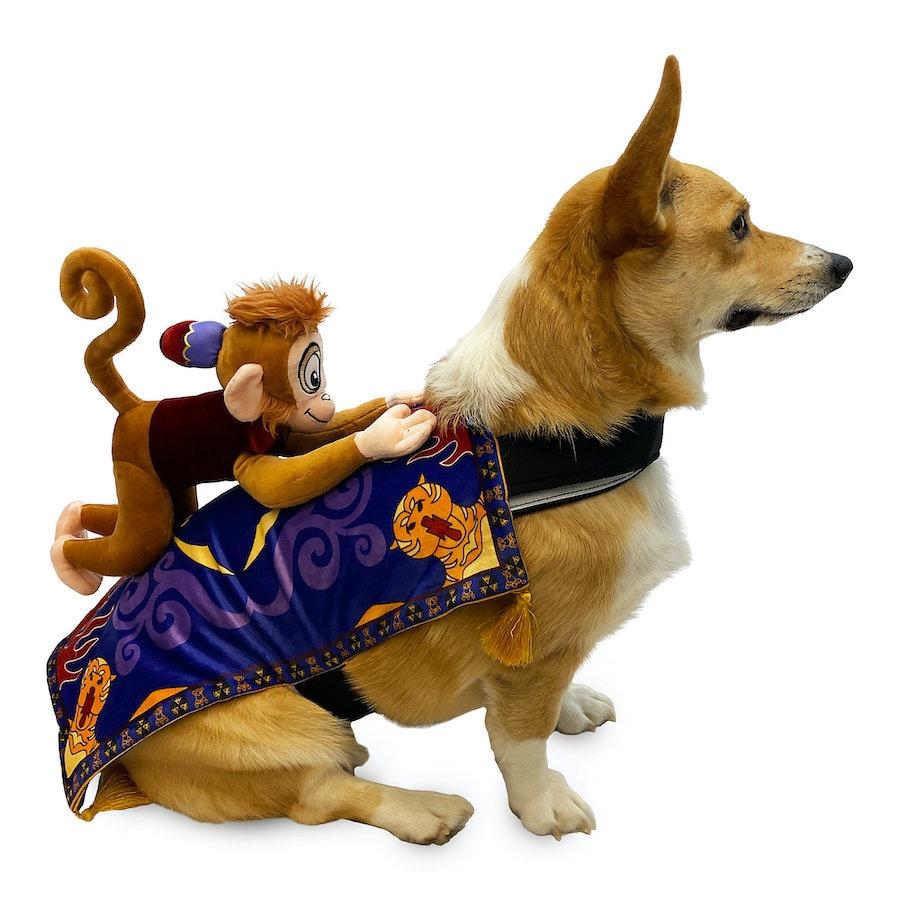 "Abu Pet Costume – Disney Animation Studios' ""Aladdin"""