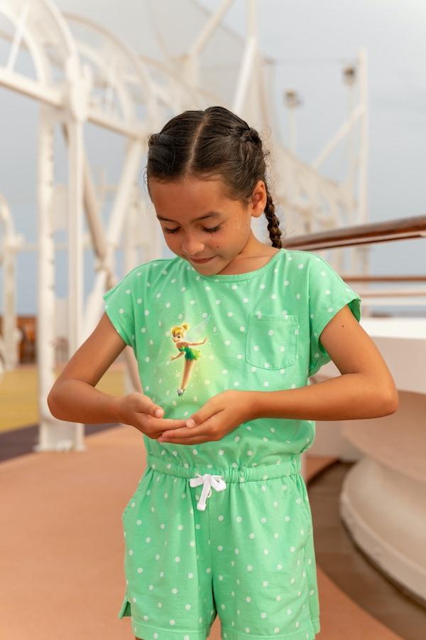 Magic Shot from Disney Cruise Line