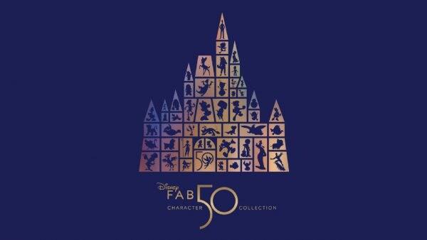 Confira a lista dos personagens escolhidos para coleção Fab 50