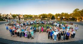 Honoring the Heart of Our Magic: Cast Members of Past, Present and Future