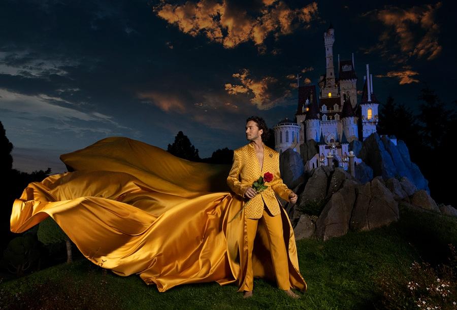 Disneyland Paris faz ensaio sobre diversidade e Princesas Disney