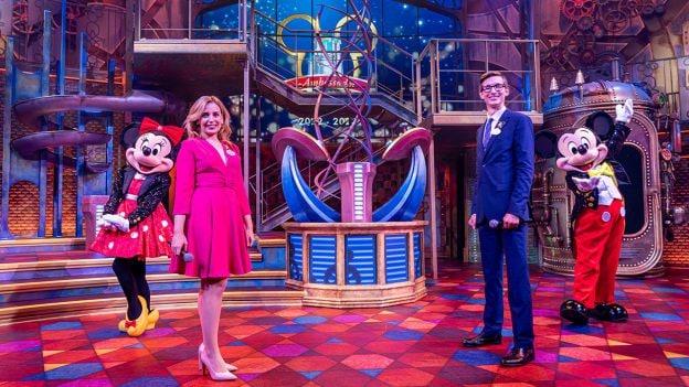 New Disneyland Paris Ambassadors