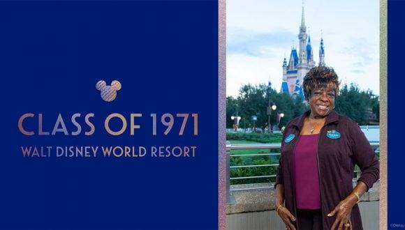 Class of 1971 | Walt Disney World Resort