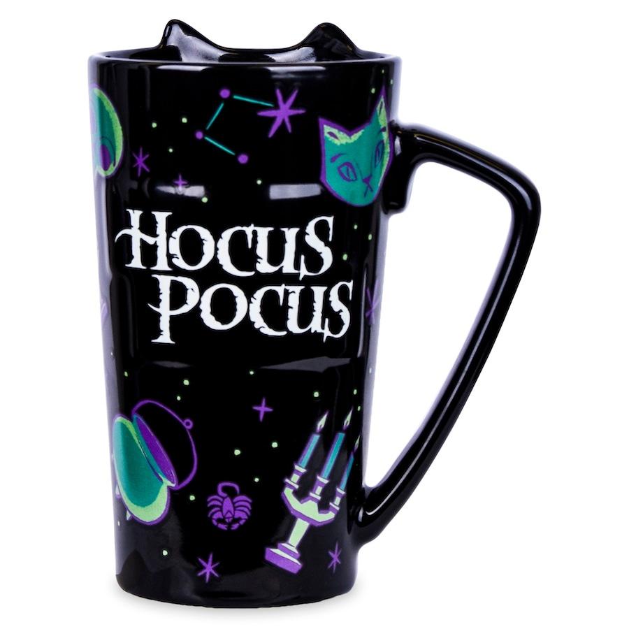 Thackery Binx mug
