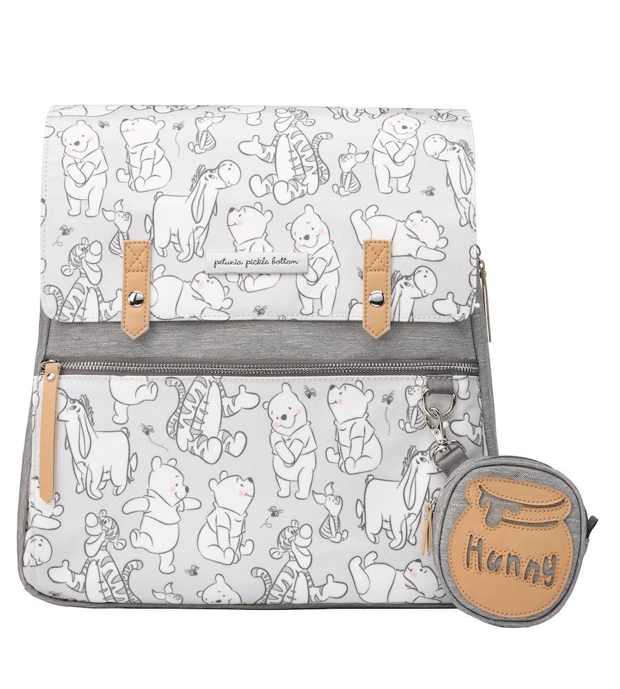 New Petunia Pickle Bottom Meta backpack