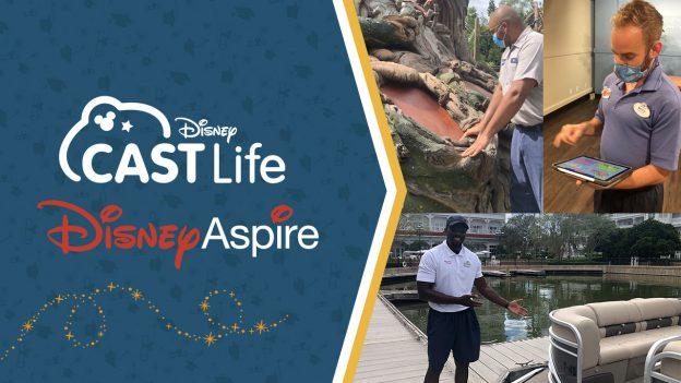 Disney Cast Life   Disney Aspire