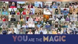 A Special Message for Walt Disney World Resort Cast—From Their Colleagues Worldwide