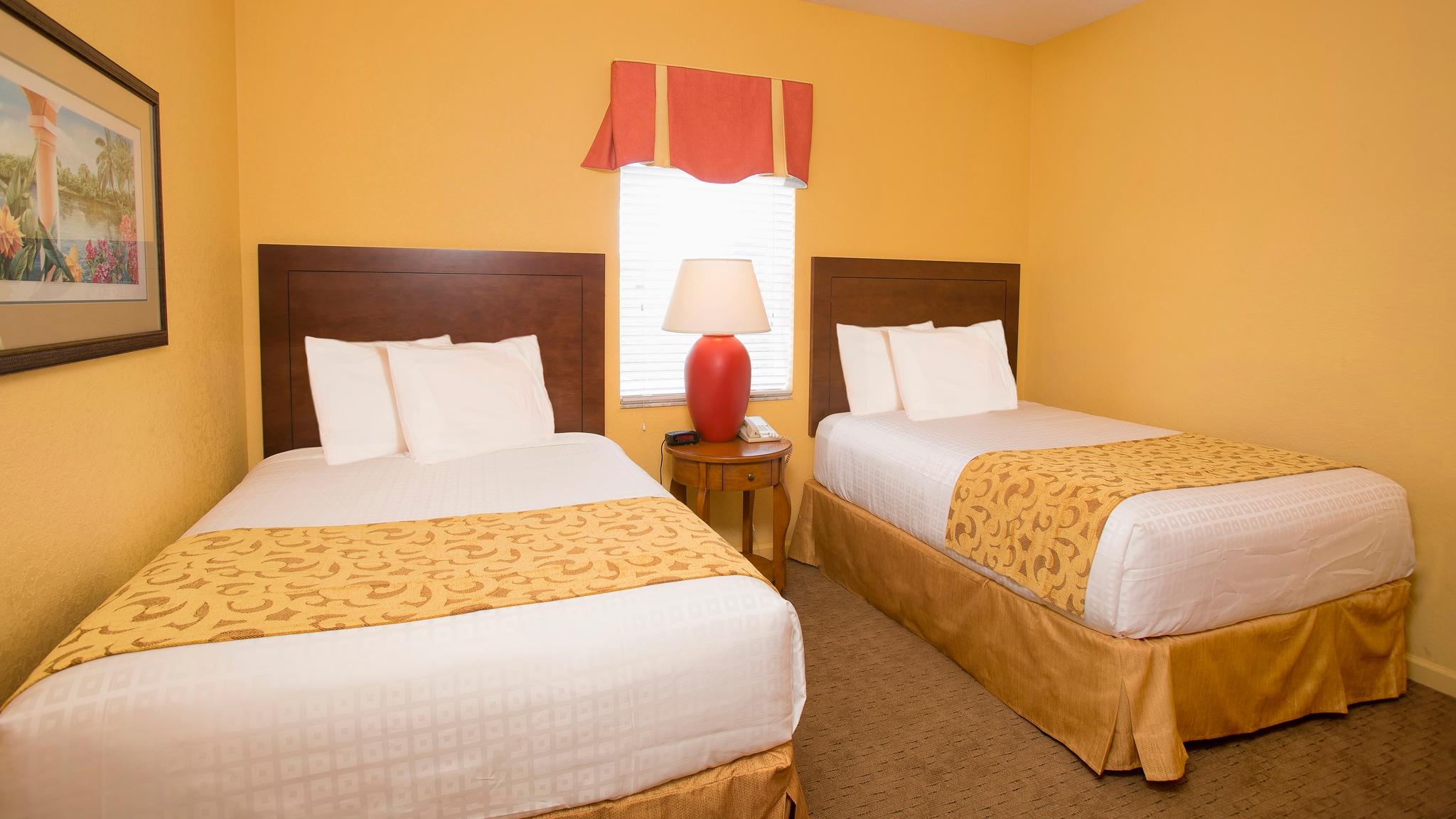 Lake Buena Vista Resort Village Spa