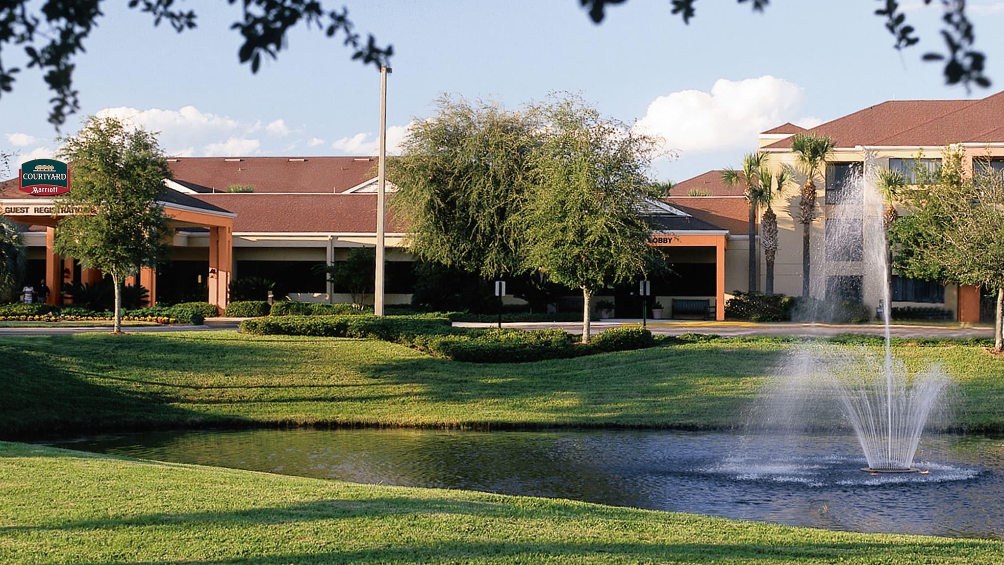 Hotels On Palm Parkway Lake Buena Vista