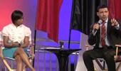 Dr. Steve Perry: CNN Education Correspondent