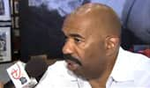 Steve Harvey: National Entertainer & Radio Personality