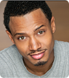 "Terrence J | Host, BET's ""106 and Park"""