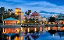 Disney's Wedding Pavilion