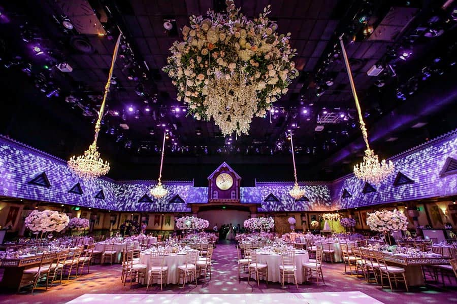 Disneyland Wedding Prices
