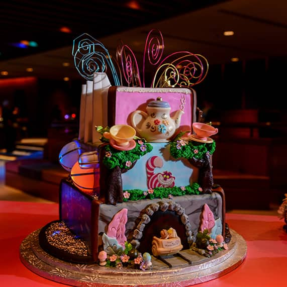 Disney Wedding Cakes Gallery S Fairy Tale Weddingsdisney Weddings