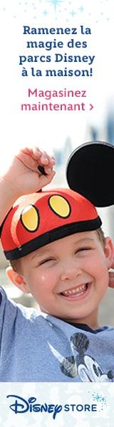 Magasinez à Disneystore.com