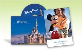 DVD « plani-vacances » Disney gratuit