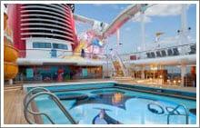 Mickey's Pool