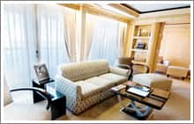 Staterooms 1