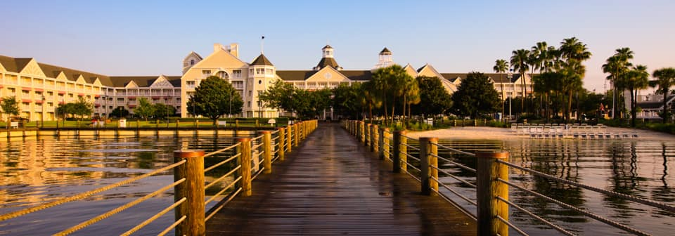 Meetings At Disney S Boardwalk Inn