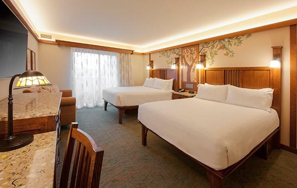 Reimagining Disney S Grand Californian Hotel Spa At Disneyland Resort Disney Meetings Blog