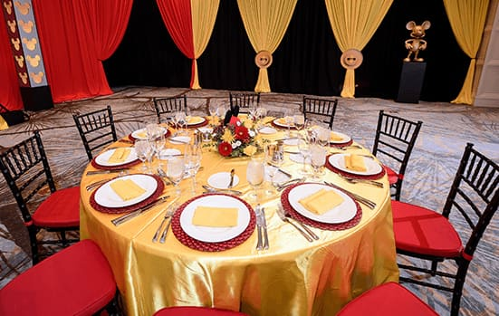Featured Event Theme: Mickey's Surprise Party | Disney