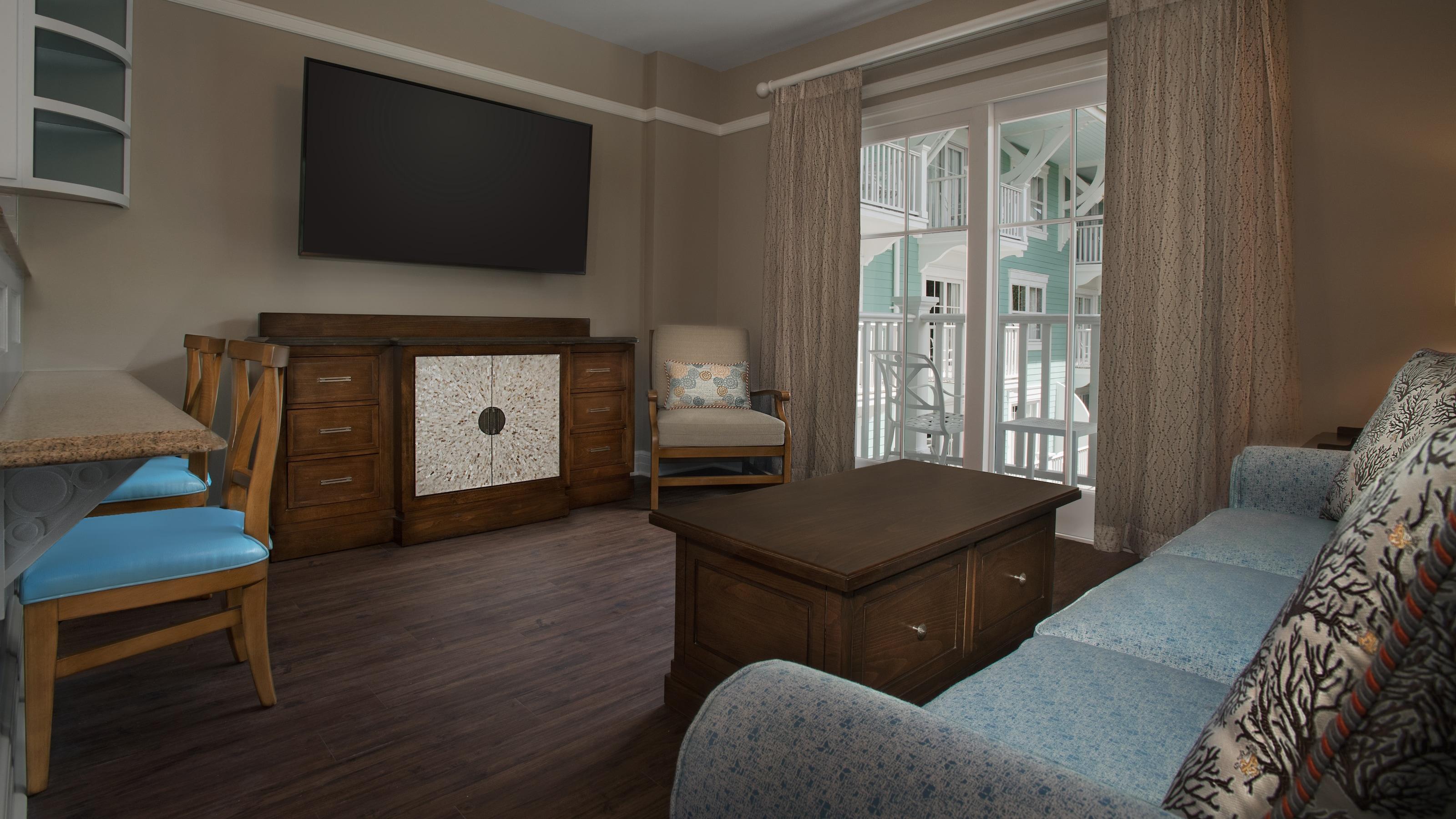 Rooms Points Disney S Beach Club Villas Disney Vacation Club