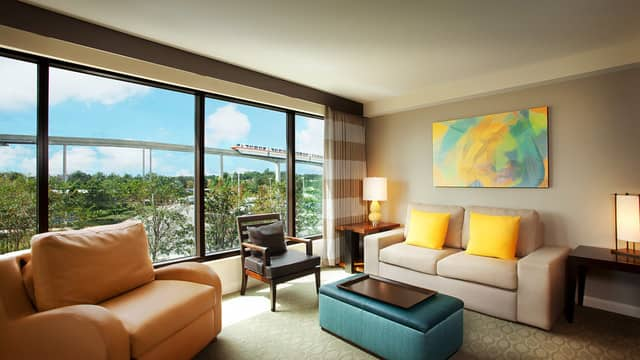 Sensational Rooms Points Bay Lake Tower At Disneys Contemporary Download Free Architecture Designs Scobabritishbridgeorg