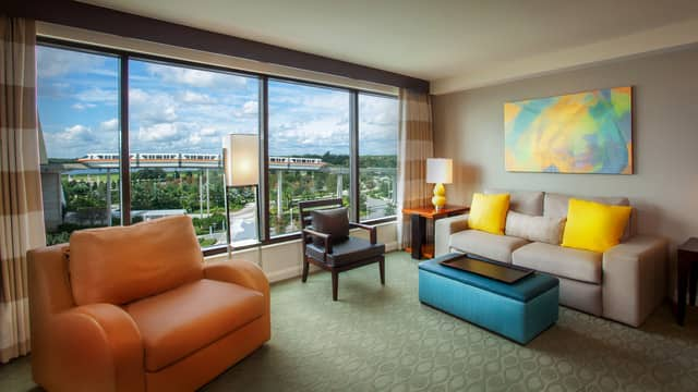 Excellent Rooms Points Bay Lake Tower At Disneys Contemporary Download Free Architecture Designs Scobabritishbridgeorg