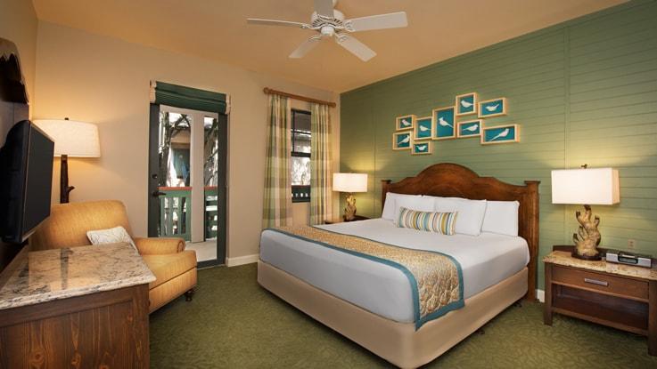 Rooms Amp Points Disney S Hilton Head Island Resort