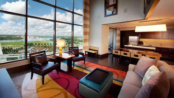 Astounding Rooms Points Bay Lake Tower At Disneys Contemporary Download Free Architecture Designs Scobabritishbridgeorg