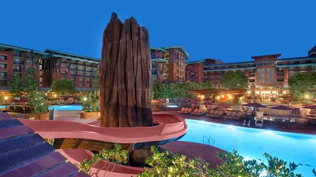 The Villas At Disney S Grand Californian Hotel Spa Disney