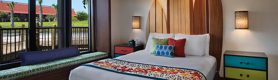 Rooms Points Disney S Polynesian Villas Bungalows Disney Vacation Club