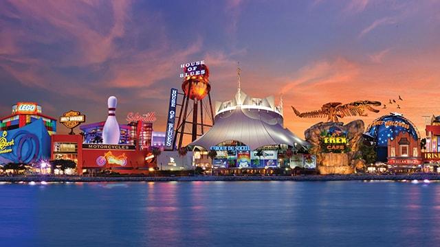 Disney S Port Orleans Resorts Riverside Disney Vacation Club
