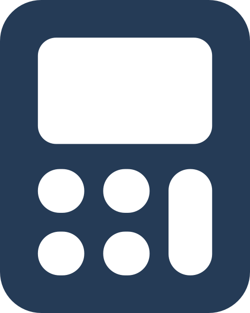 Membership Costs Calculator Icon