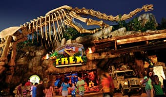 Dining Options Wonderful World Of Options Espn Wide World Of Sports