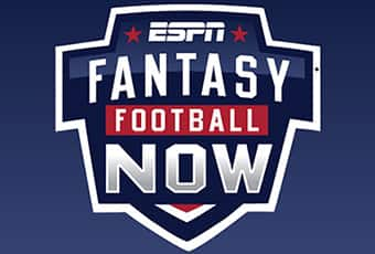 ESPN Fantasy Football Convention Logo
