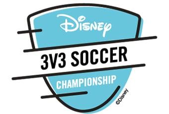 Disney 3v3 Soccer Championships