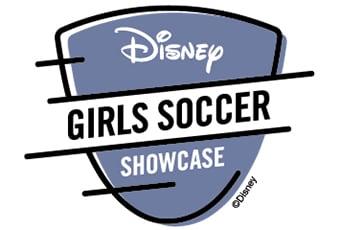 Disney Girls Soccer Showcase