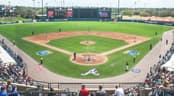 Champion Stadium is home to Atlanta Braves Spring Training at ESPN Wide World of Sports Complex.