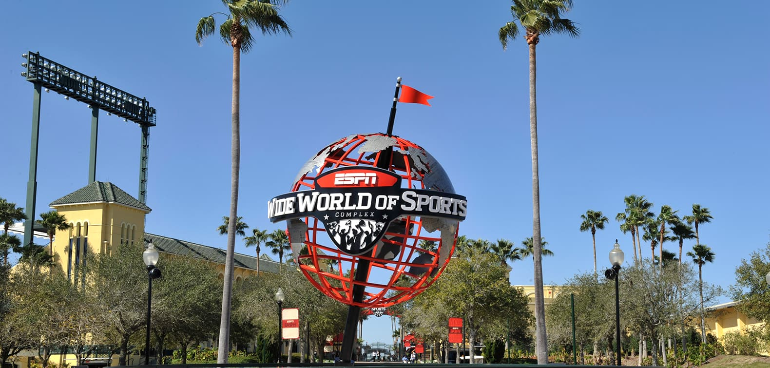 Resultado de imagen para ESPN Wide World of Sports DRONE