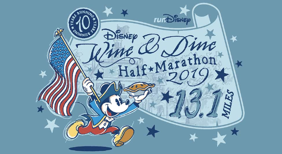 2019 Race Themes For The Disney Wine And Dine Marathon Half Weekend 4