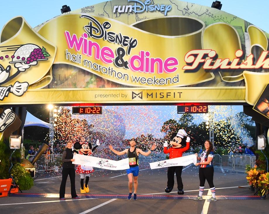 Races & Events | runDisney on