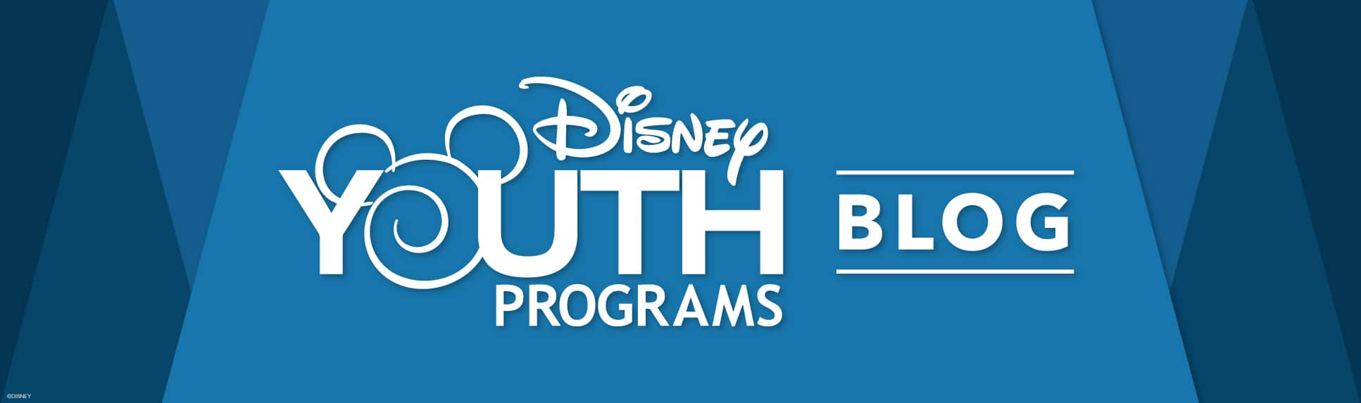 Disney Youth Programs Blog