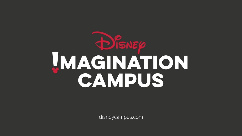 Disney Imagination Campus