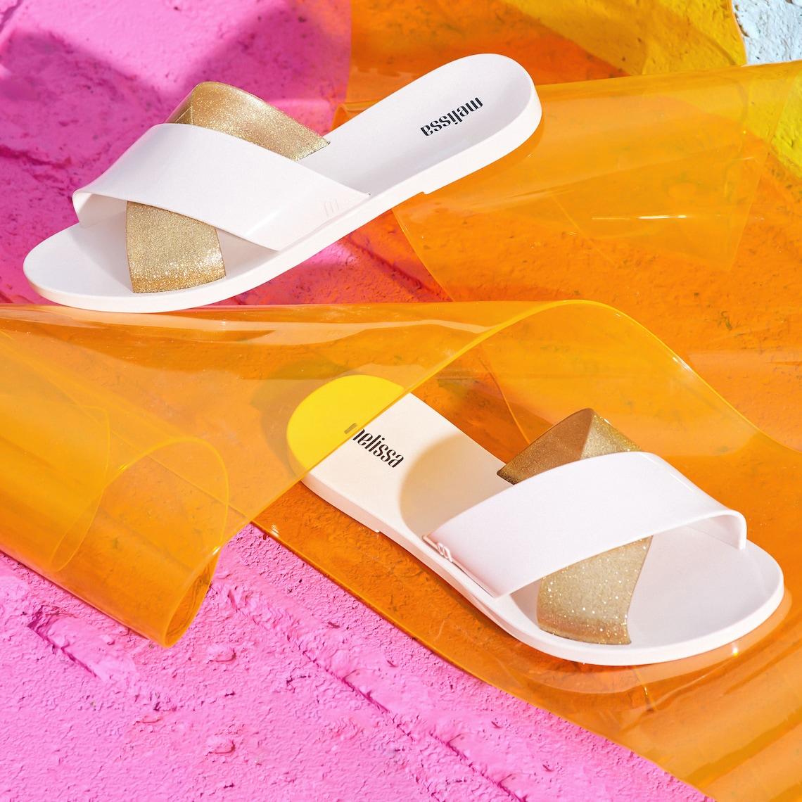 Melissa Shoes   Disney Springs