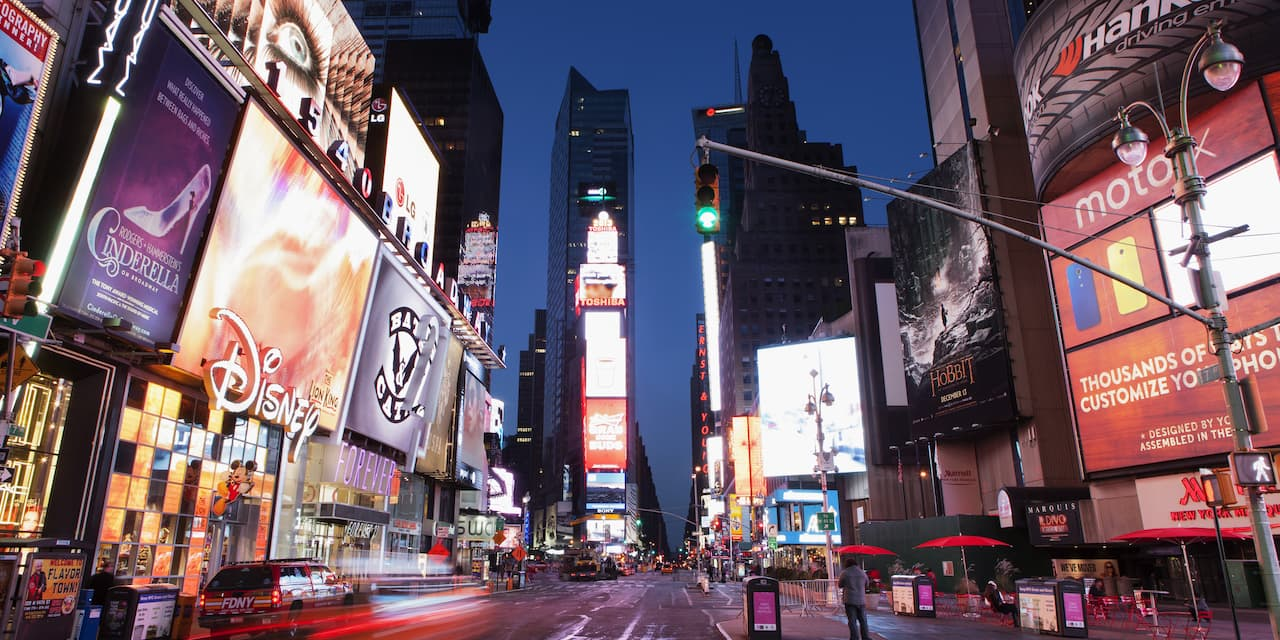 Travel Agent Hotel Rates In New York